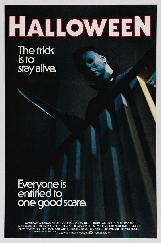 Halloween Poster #2