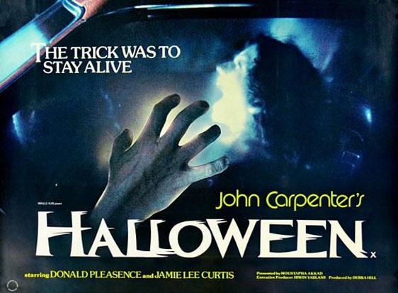 Halloween Poster #3