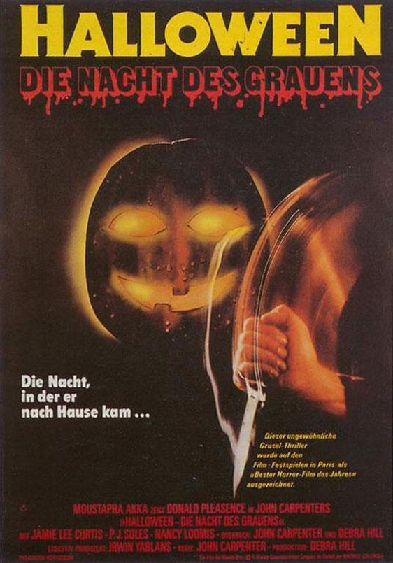 Halloween Poster #6