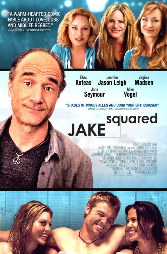 Jake Squared Poster #1