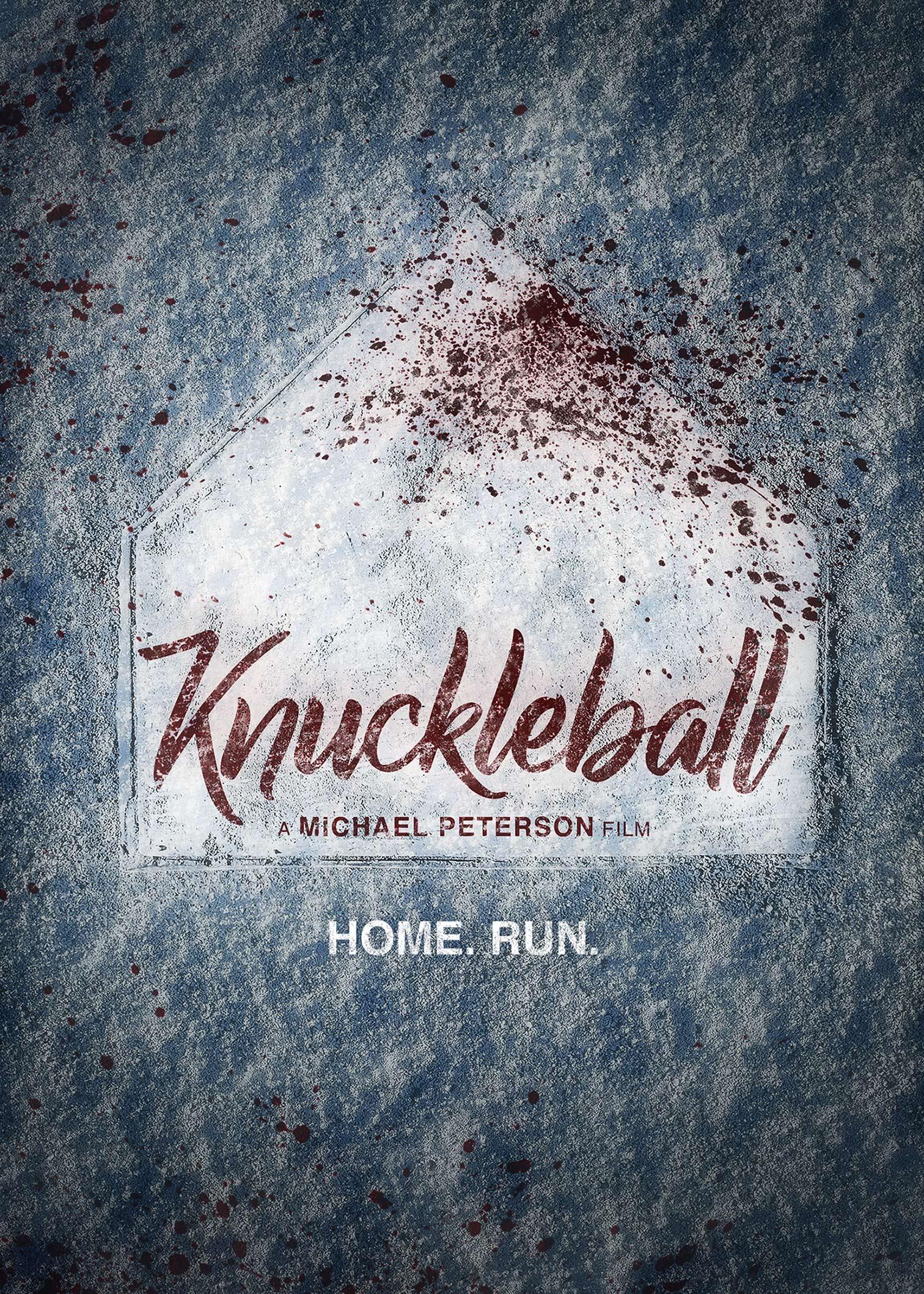 Knuckleball Poster #1