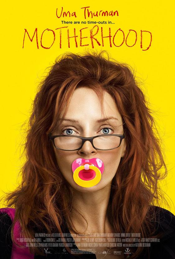 Motherhood Poster #1