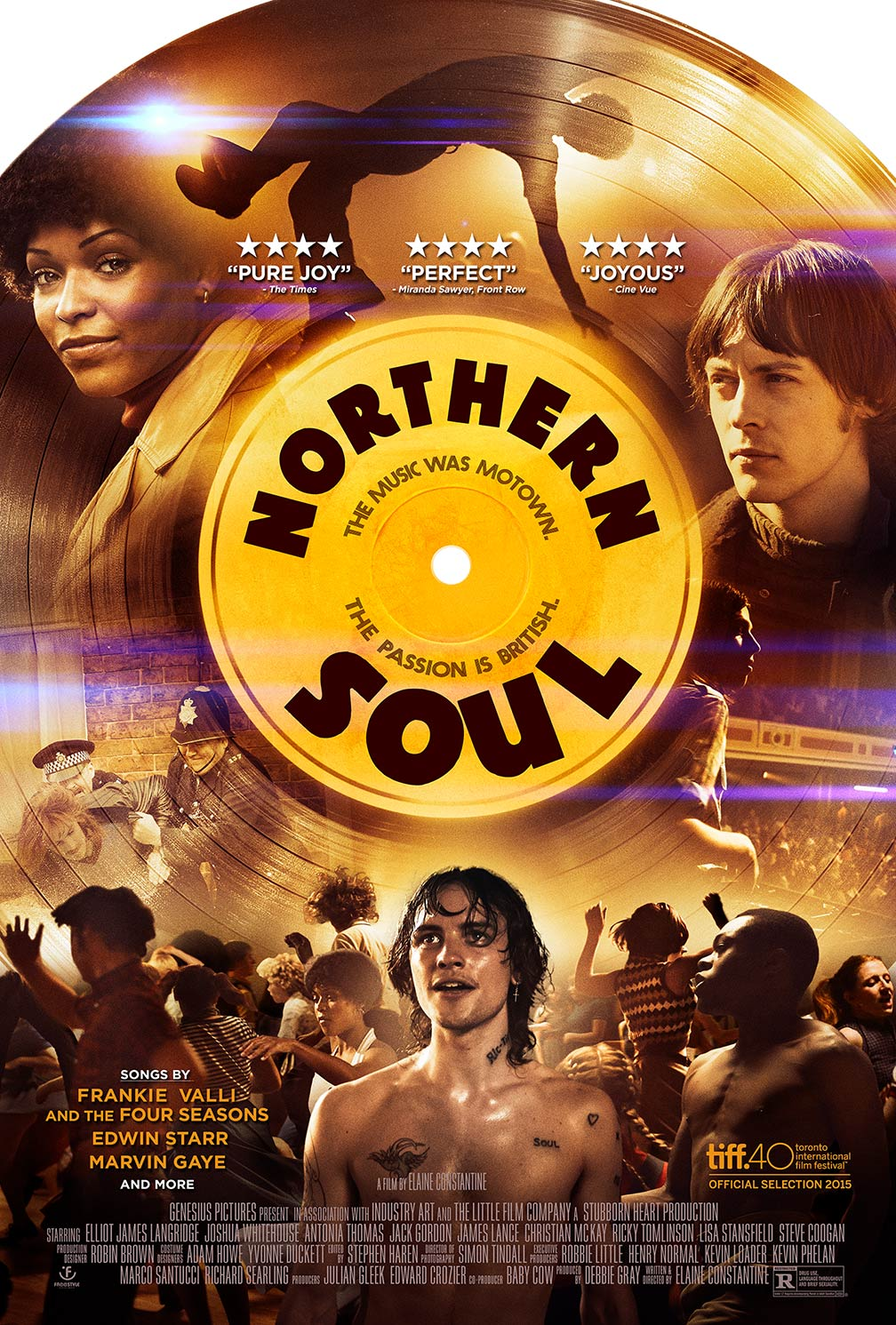 Northern Soul Poster #1