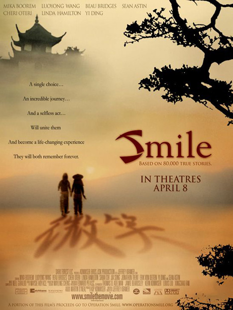 Smile Poster #1