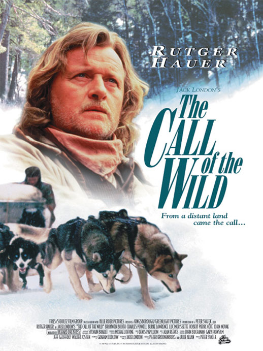 The Call of the Wild Poster #1