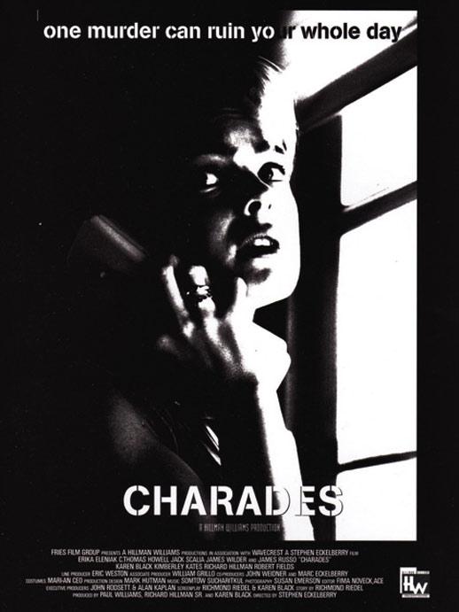 Charades Poster #1