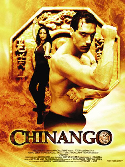 Chinango Poster #1