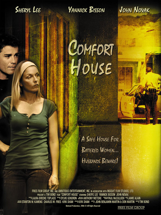 The Secrets of Comfort House Poster #1