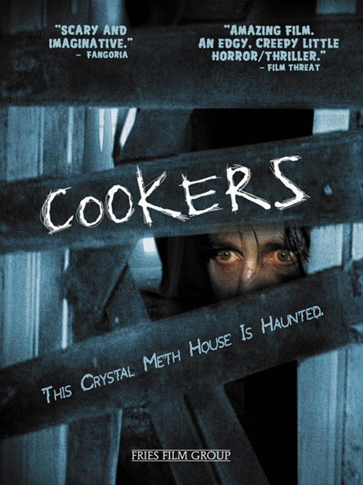 Cookers Poster #1