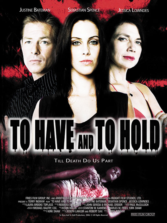 To Have and to Hold Poster #1