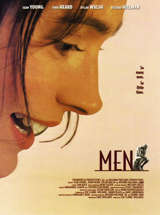 Men Poster #1
