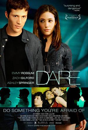 Dare Poster #1