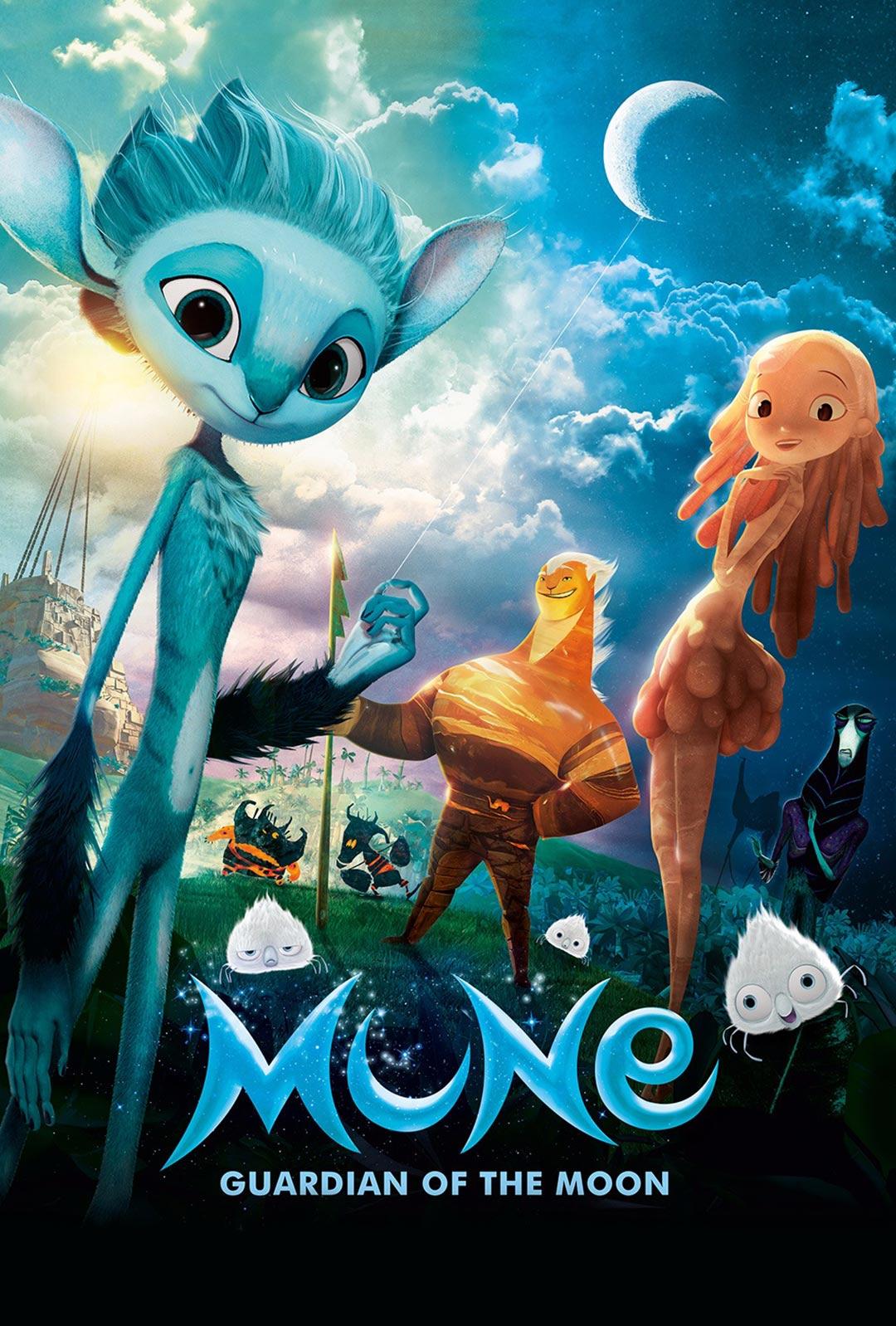 Mune Poster #1