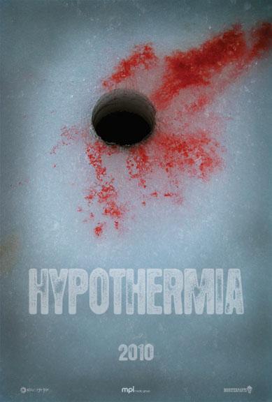 Hypothermia Poster #1