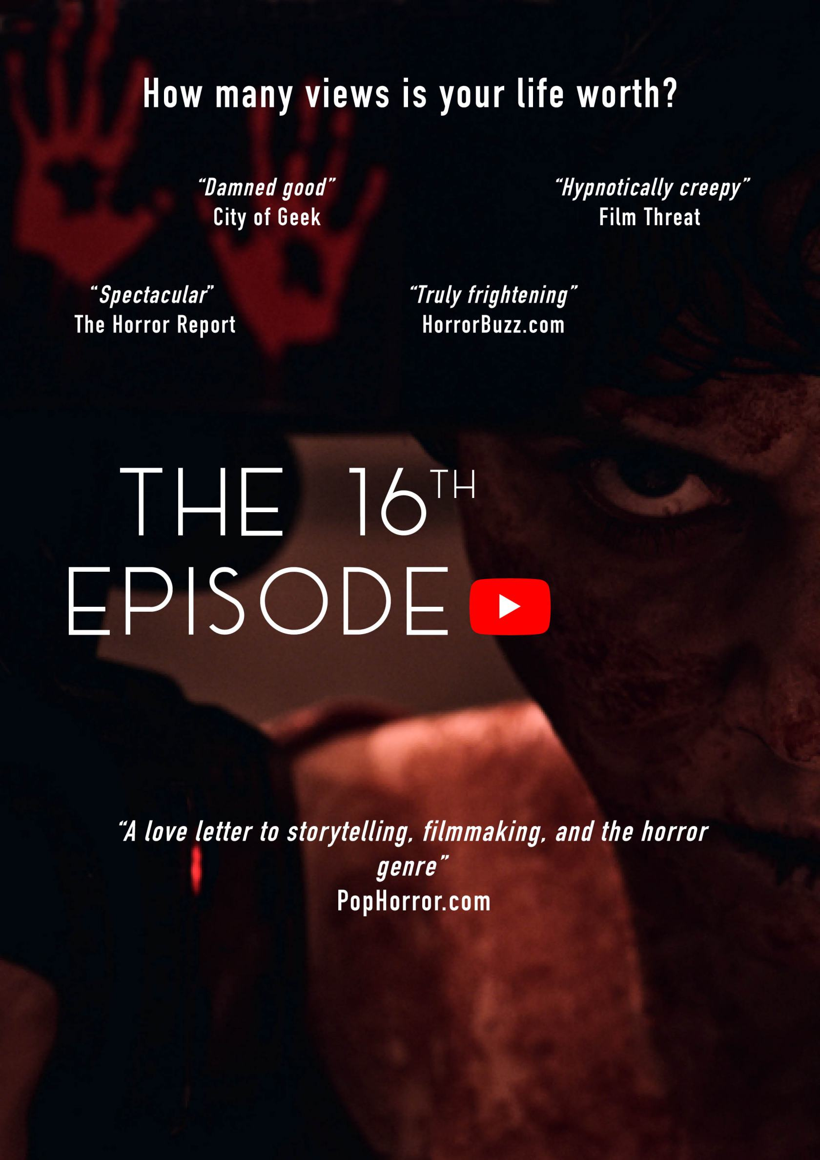 The 16th Episode Poster #1