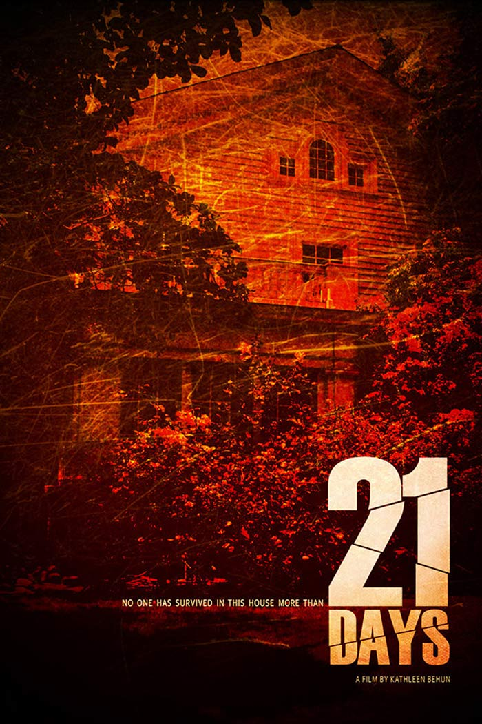 21 Days Poster #1