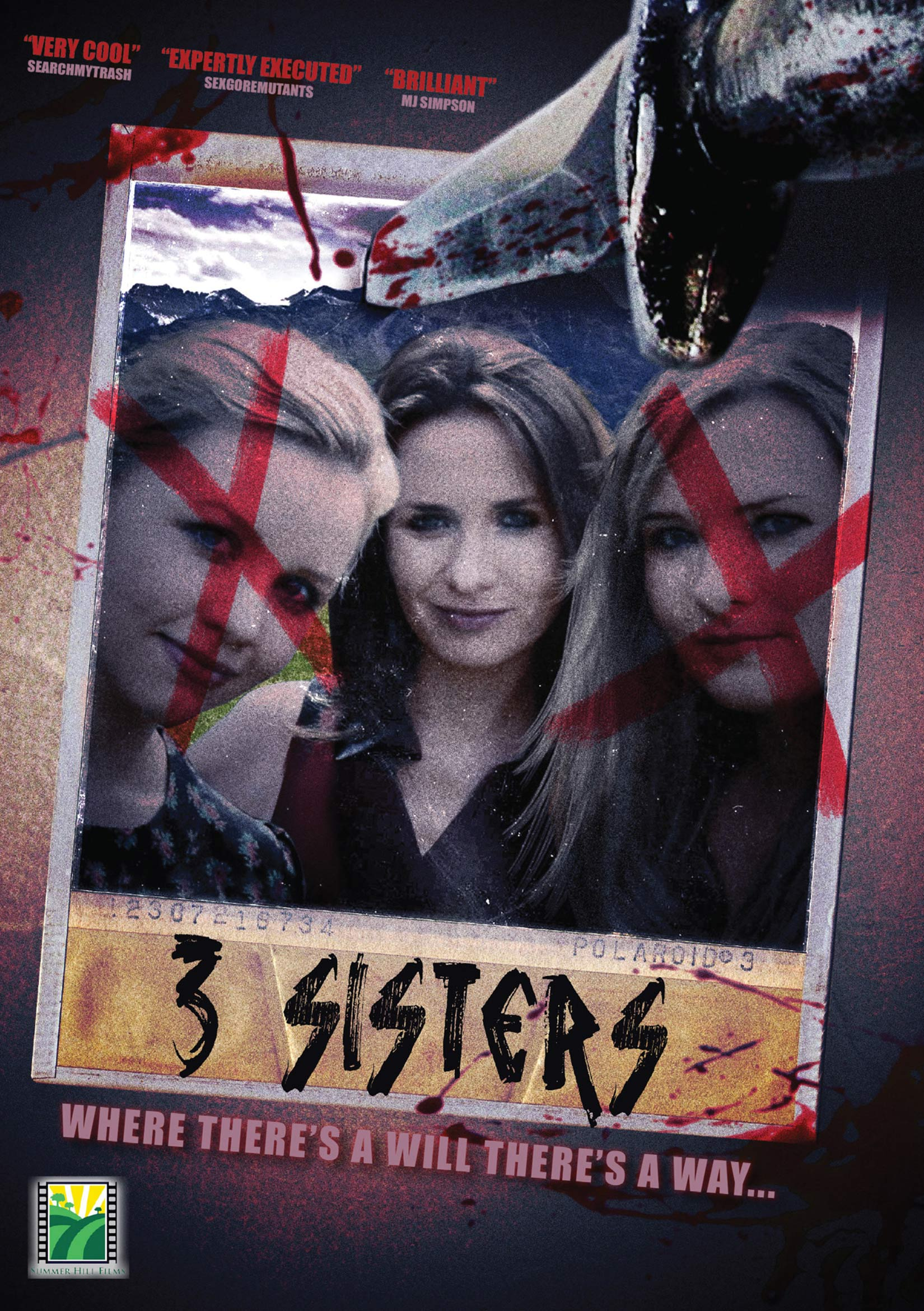 3 Sisters Poster #1