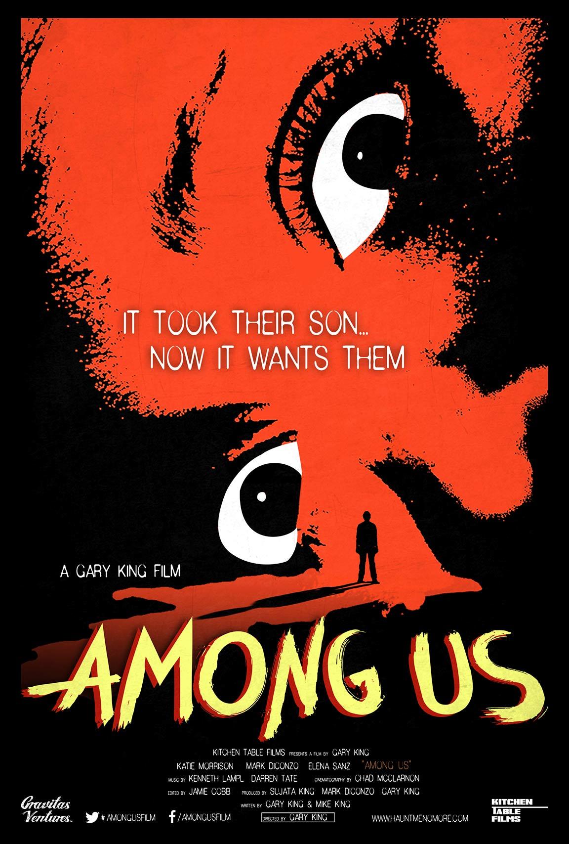 Among Us Poster #1