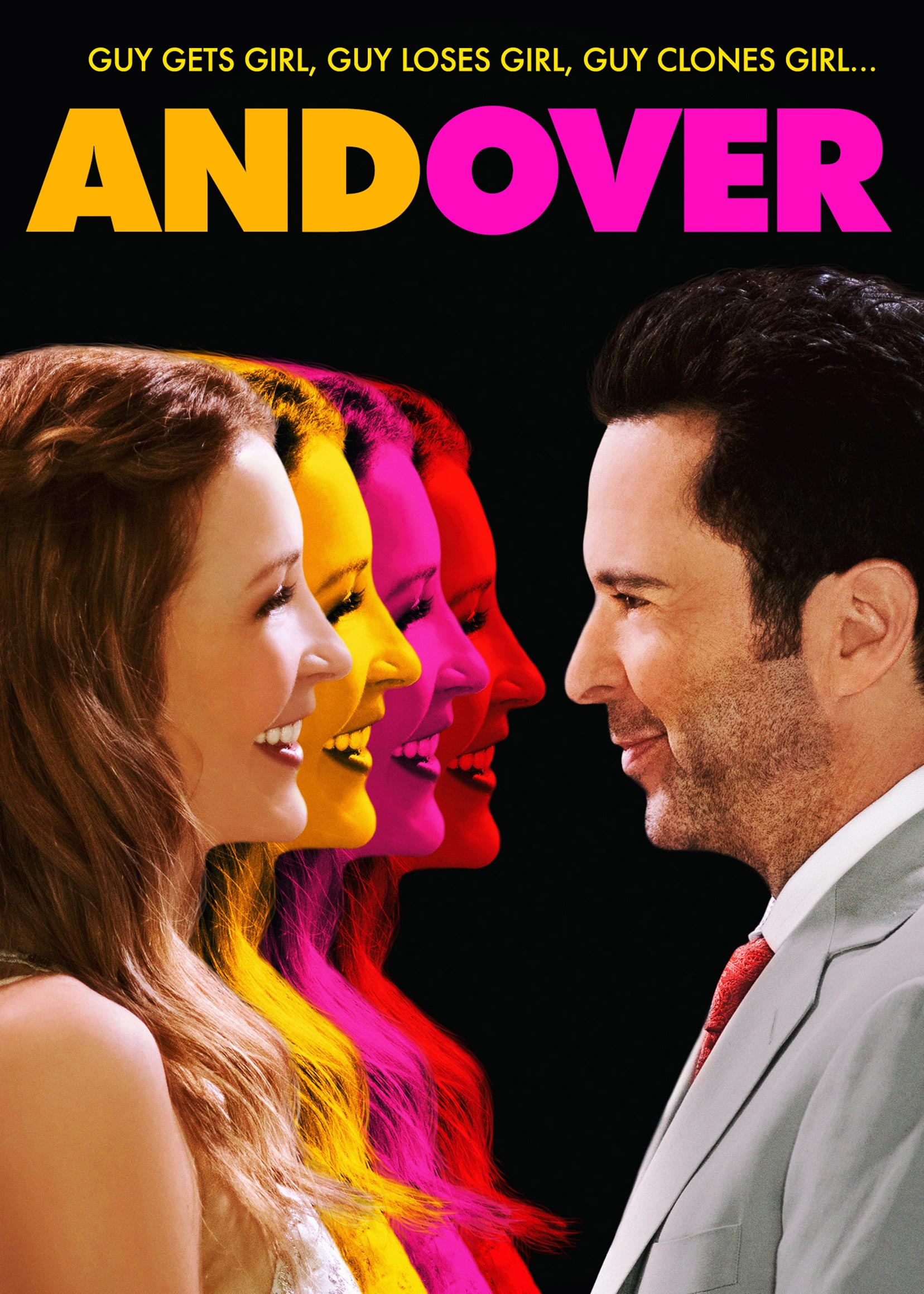 Andover Poster #1