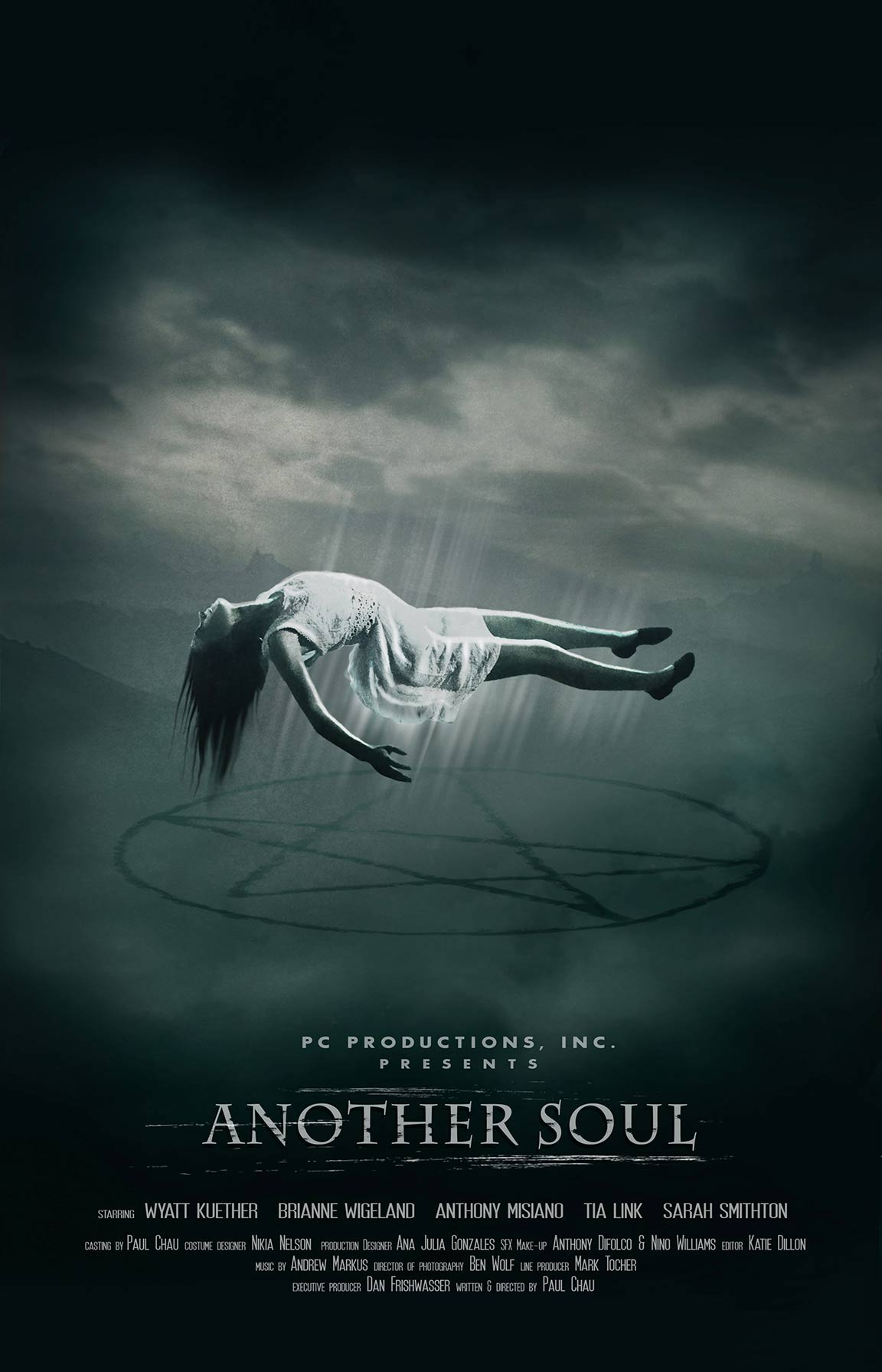 Another Soul Poster #1