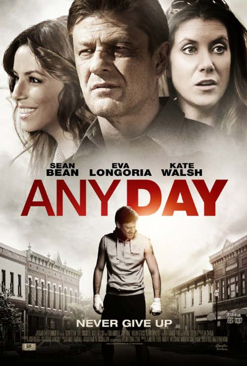 Any Day Poster #1