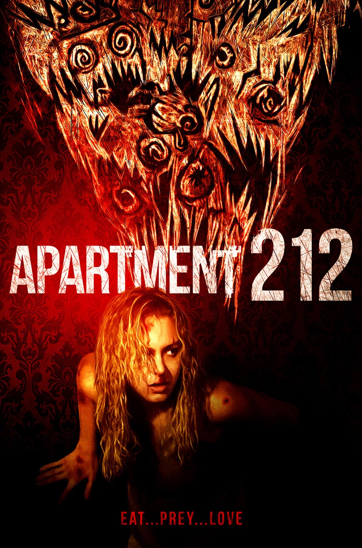Apartment 212 Poster #1