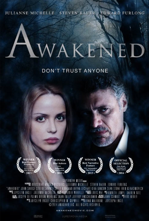 The Awakened Poster #1