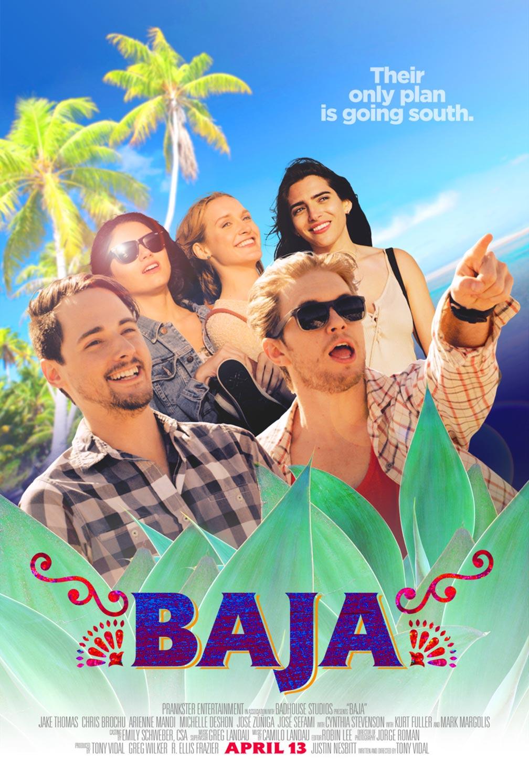 Baja Poster #1
