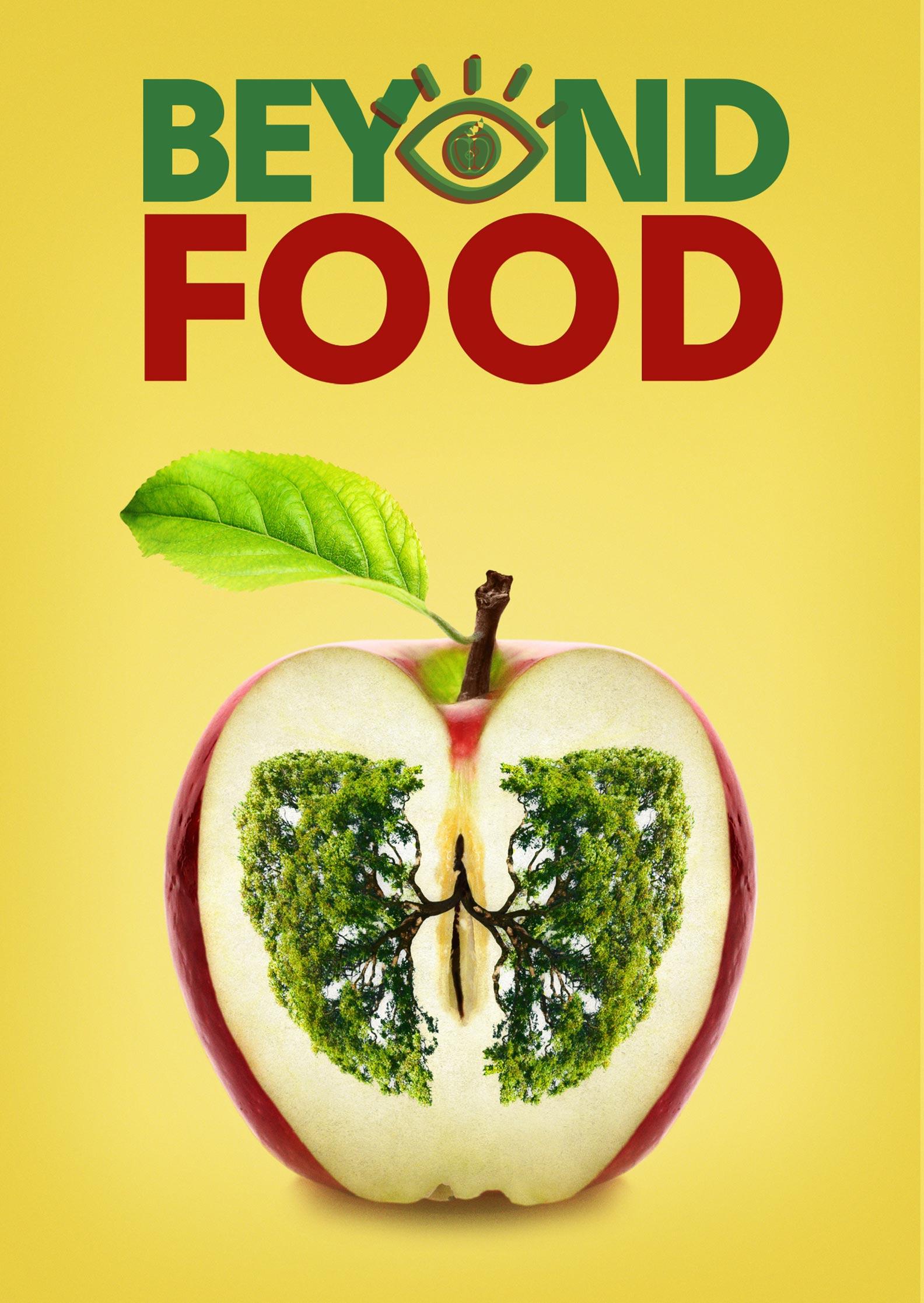 Beyond Food Poster #1
