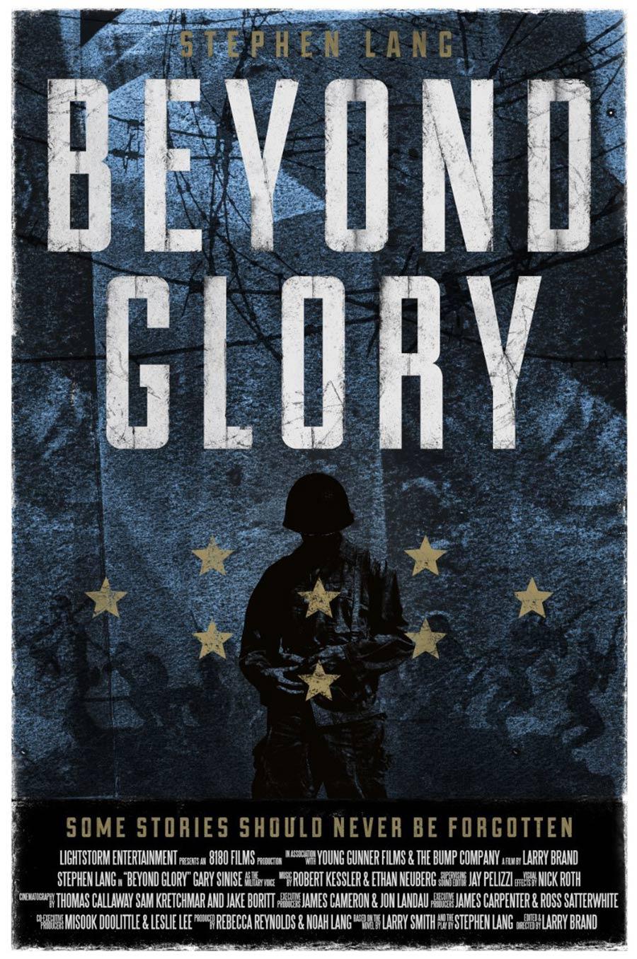 Beyond Glory Poster #1