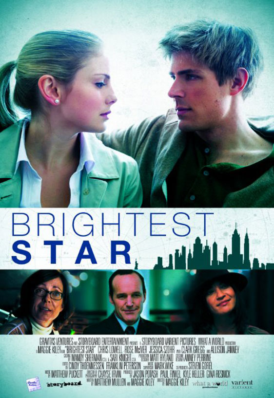 Brightest Star Poster #1
