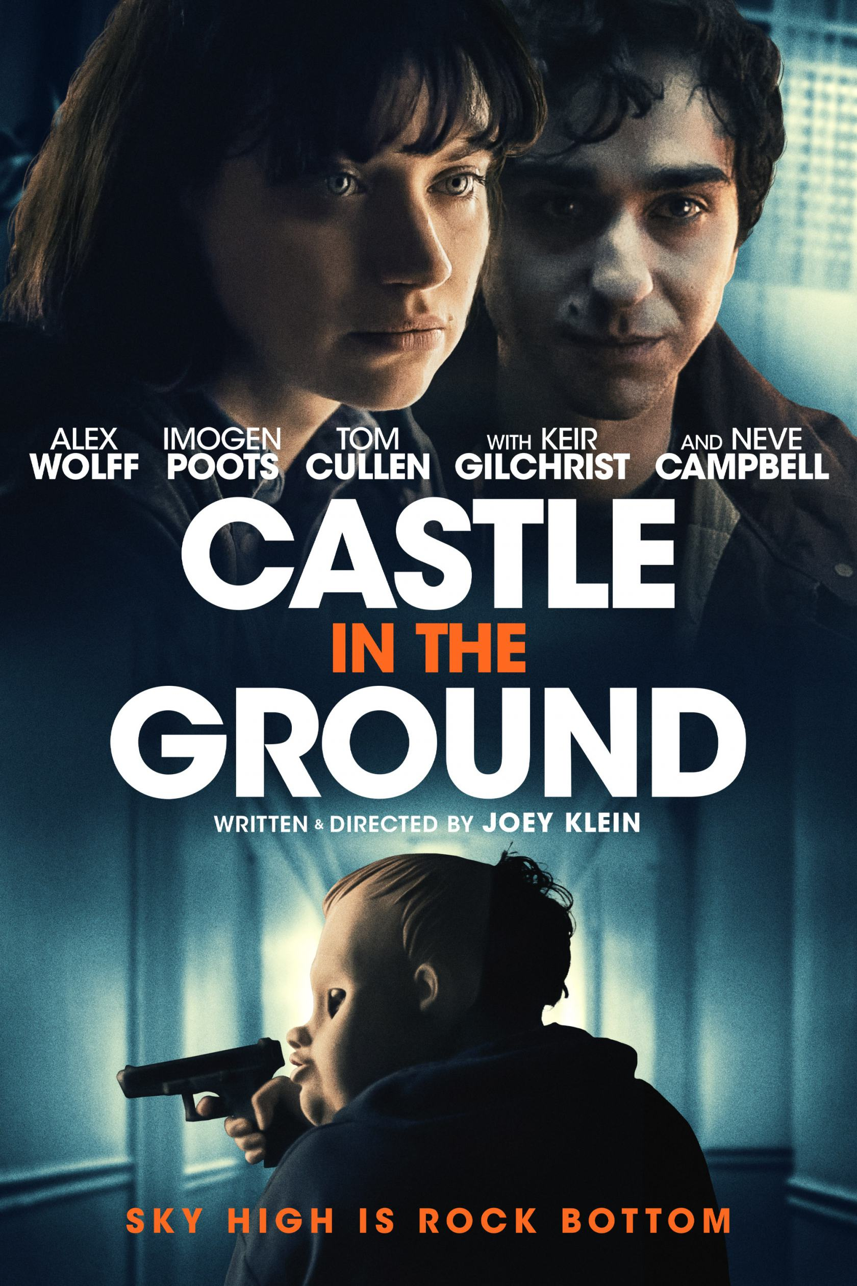 Castle in the Ground Poster #1