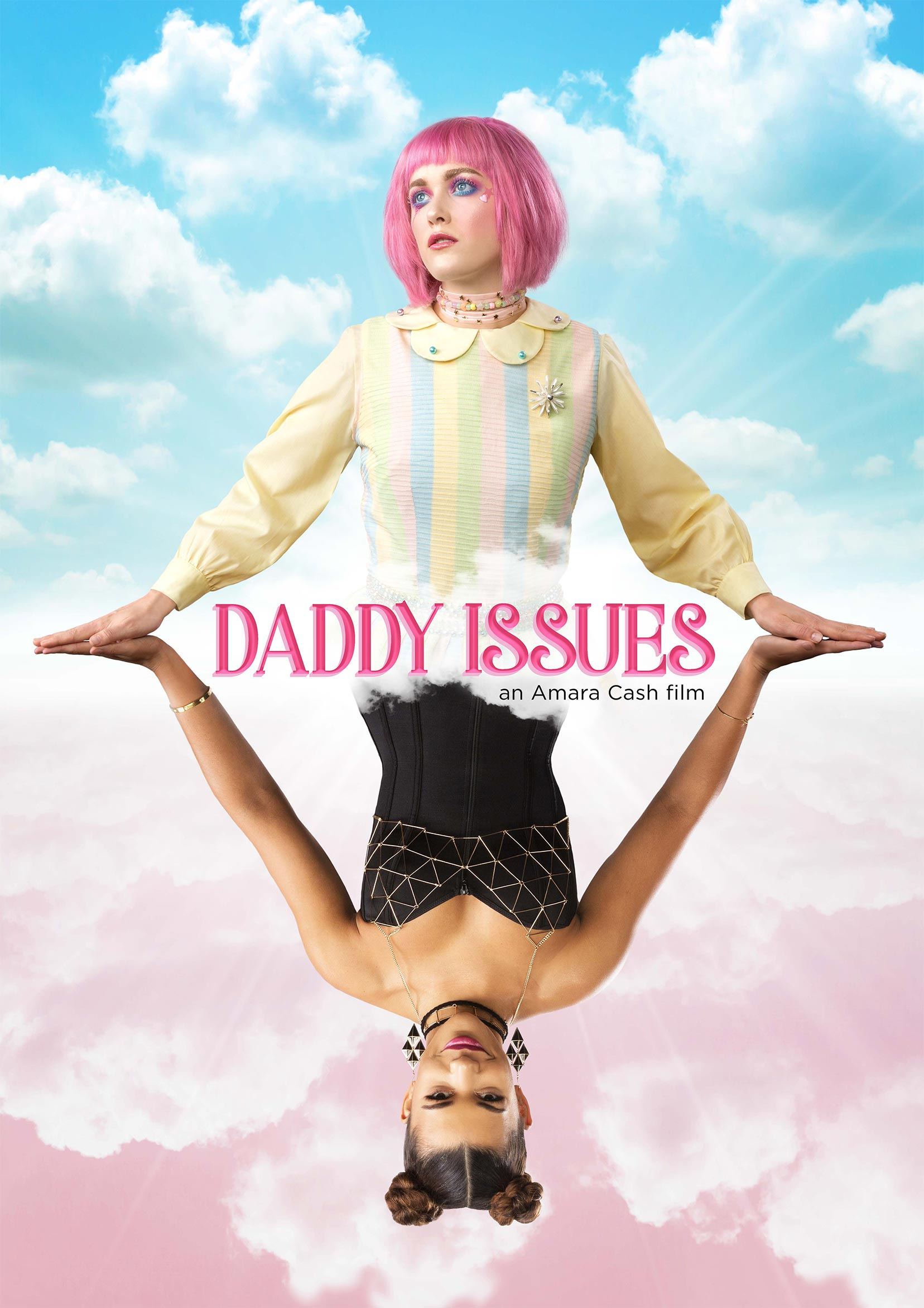 Daddy Issues Poster #1