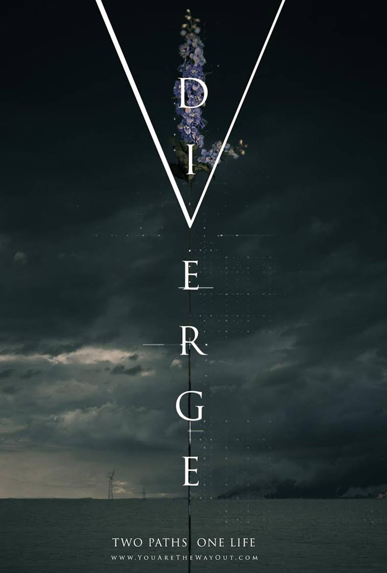Diverge Poster #1