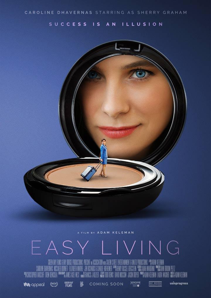 Easy Living Poster #1