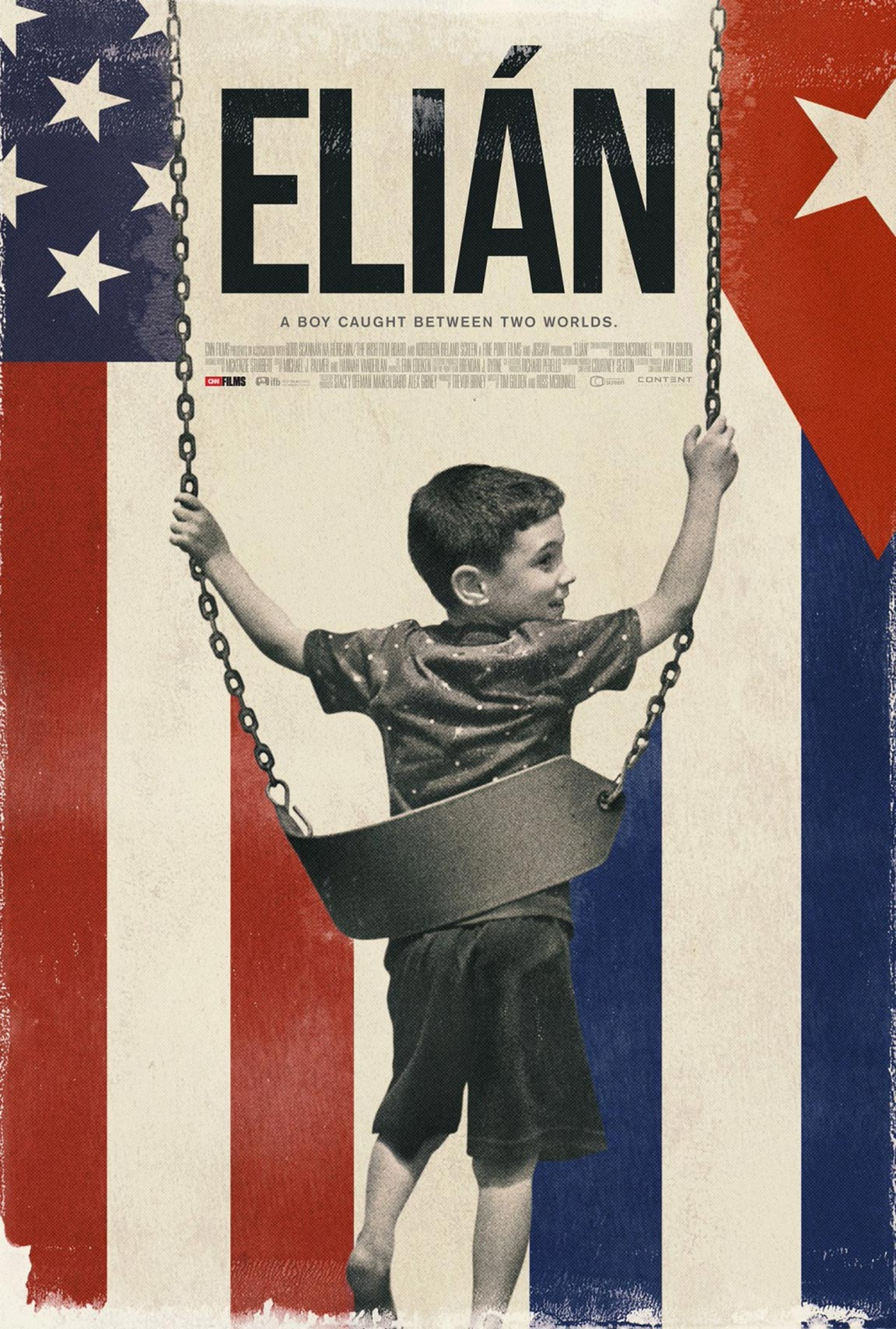 Elian Poster #1