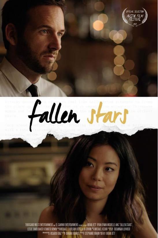 Fallen Stars Poster #1