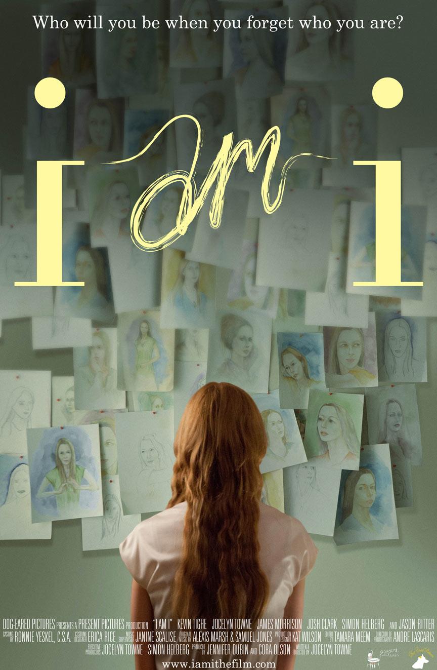 I Am I Poster #1