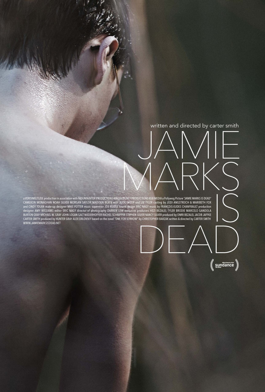 Jamie Marks Is Dead Poster #2
