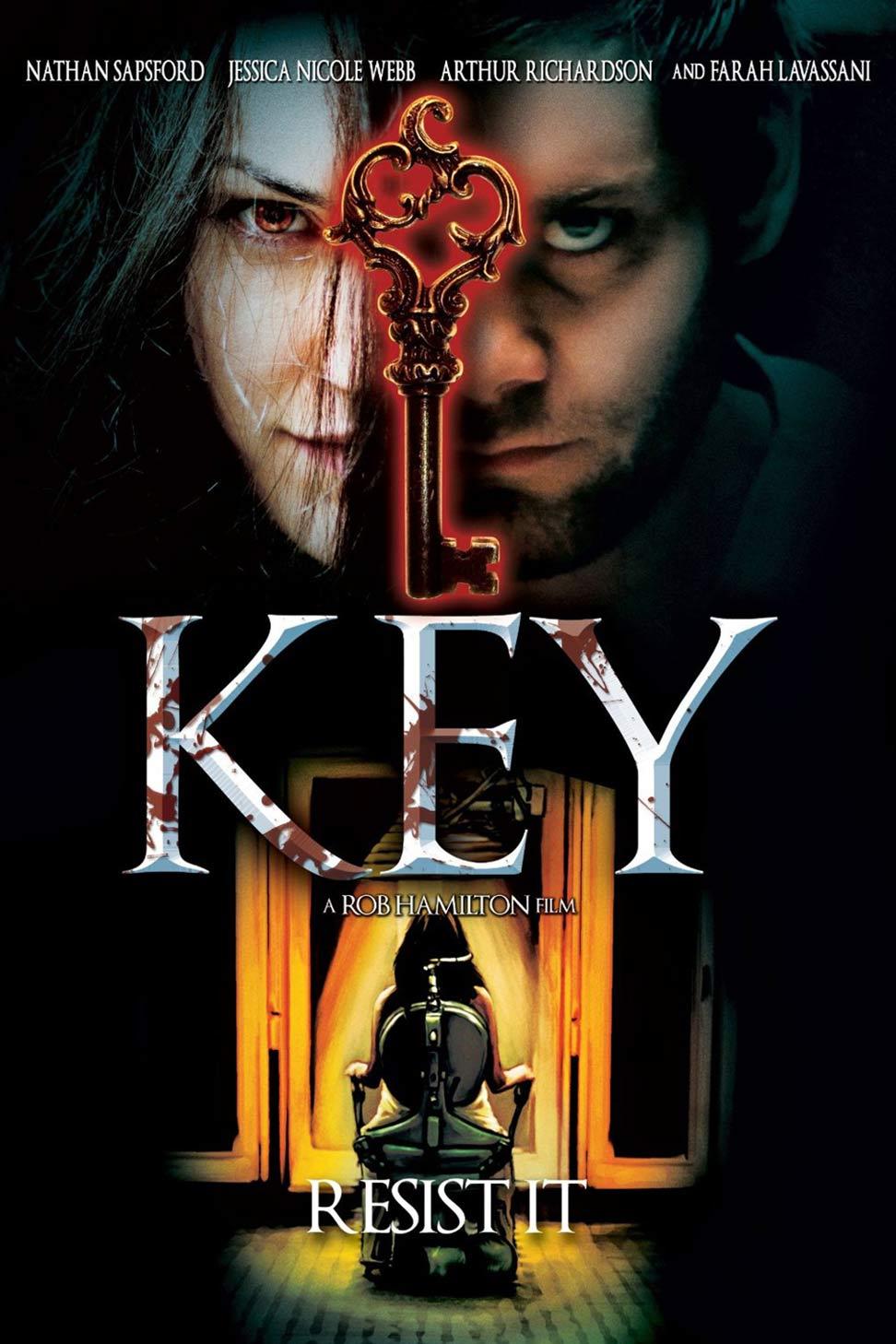 Key Poster #1