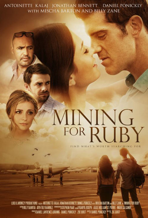 Mining for Ruby Poster #1