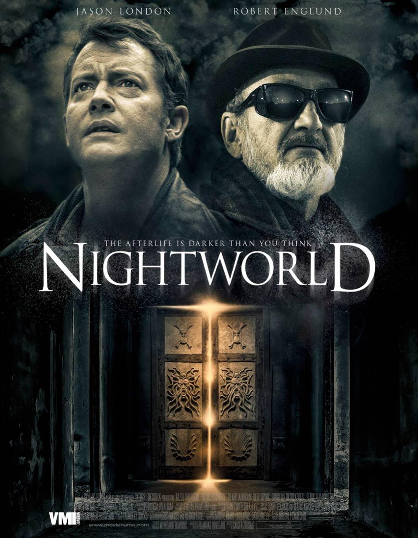Nightworld Poster #1