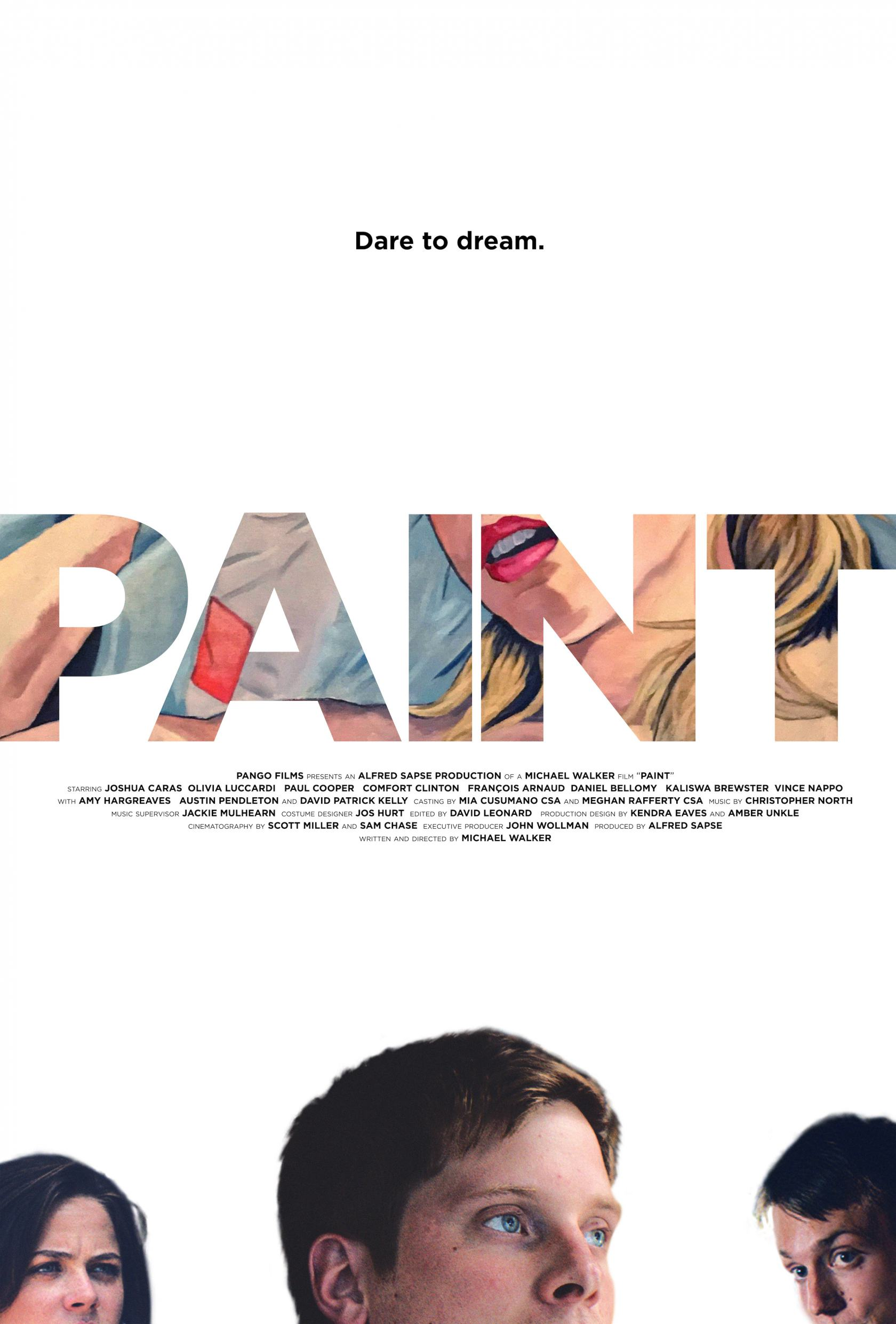 Paint Poster #1