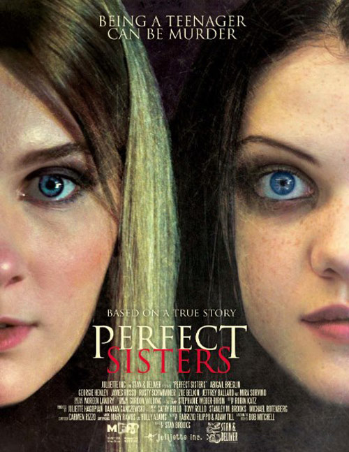 Perfect Sisters Poster #2
