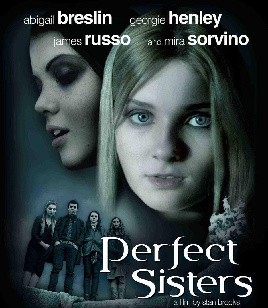 Perfect Sisters Poster #1