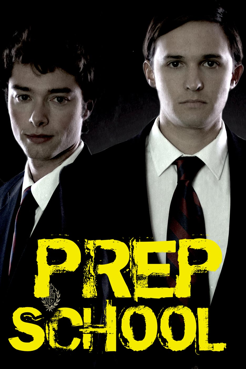 Prep School Poster #1