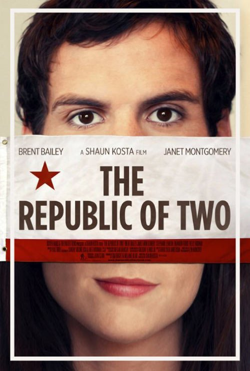 The Republic of Two Poster #1