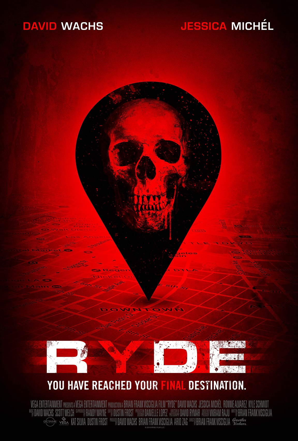 Ryde Poster #1