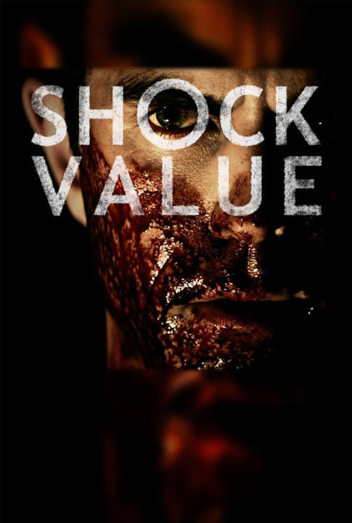 Shock Value Poster #1