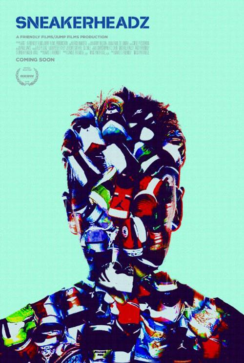 Sneakerheadz Poster #1